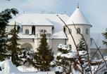 Hôtel Schmalkalden - Hotel Villa Casamia-3