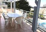 Location vacances Saint-André-des-Eaux - Résidence avec piscines chauffées-3