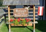 Location vacances Greifenburg - Haus Sagmeister-4