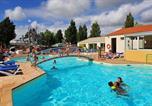 Camping 4 étoiles Talmont-Saint-Hilaire - Chadotel La Bolée d'Air-1