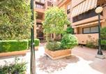 Location vacances Santa Fe - Apartamento Almunia-3