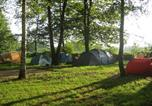 Camping avec Site nature Dole - Camping Mare de Roy-2
