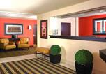 Hôtel Willowbrook - Extended Stay America - Chicago - Burr Ridge-1