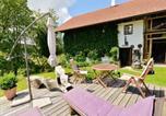 Location vacances Neureichenau - Apartment Am Künstlerhof 4-2