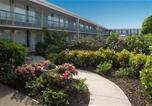 Hôtel Jackson - Quality Inn & Suites Conference Center Mcdonough-2