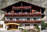 Hôtel Landeck - Hotel Restaurant Thurner-3