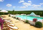 Location vacances Huévar del Aljarafe - Hacienda las Marciagas-2