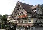 Hôtel Wildhaus - Hotel Hirschen-3