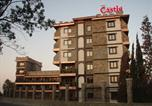 Hôtel Царево - The Castle Hotel