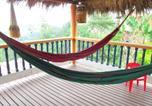 Location vacances Bucaramanga - Finca La Perla-4