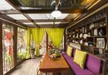 Hôtel Lijiang - Ya Lan Ting Inn-4