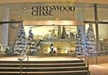 Location vacances Chatswood - Northshorehome walk to Chatswood Xpressbus to City-2