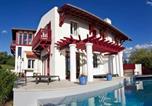 Location vacances Bidart - Villa in Bidart Ii-4