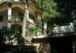 Hôtel Perugia - B&B La Principessa-2