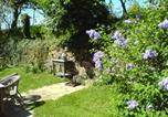 Location vacances Montigny-en-Morvan - Les Champys-4