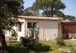 Villages vacances Roquebrune-sur-Argens - Le Domaine de Villepey - Ternélia-1