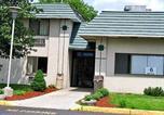 Hôtel Swedesboro - Motel 6 Gibbstown-2