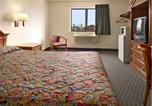 Hôtel Portsmouth - Super Value Inn-2
