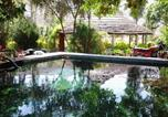 Location vacances Ajmer - Rishi Valley Resort Farmstay-2