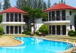 Villages vacances Nong Phlap - Mango Spa Country Club-2