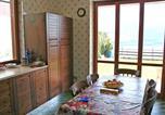 Location vacances Domaso - Apartment Casola Vercana-4