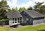 Location vacances Kandestederne - Holiday Home Ildervej V-4