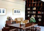 Location vacances Semarang - Java Go Residence by Jiwa Jawa-2