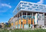 Hôtel 4 étoiles Tassin-la-Demi-Lune - Novotel Lyon Confluence-1