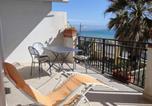 Location vacances Sant'Alessio Siculo - Taormina Seafront Rental-4