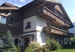 Location vacances Moena - Villa Lastè-1