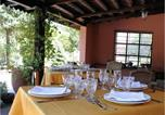 Location vacances Tolentino - Pineta Country House-4