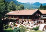 Location vacances Schleching - Gästehaus Hächer-1