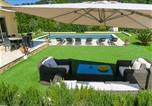 Location vacances La Gaude - Villa Mas des Vignes