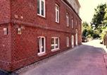 Hôtel Potsdam - Potsdamer Hostel-4