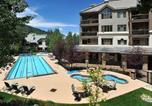 Location vacances Edwards - Highlands Slopeside 220-2
