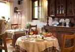 Hôtel Bessoncourt - Ferme Auberge du Paradis-3