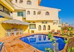 Location vacances Cabo San Lucas - Villa Tequila Villa-4