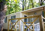 Camping Vieille ville d'Avignon - Camping Le Bois des Ecureuils-3