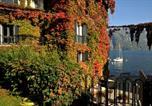 Location vacances Bellagio - Il Sogno Deluxe Bellagio-4