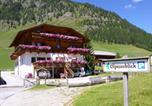 Location vacances Navis - Gasthaus Olpererblick-2