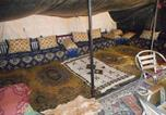 Camping  Acceptant les animaux Maroc - Camel Emotions-3