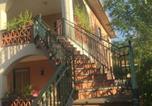 Location vacances Lentini - Baia del Sole Apartment-2
