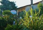 Location vacances Μουδανια - Eleonas Apartments-3