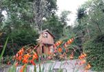 Location vacances Amillis - Thy-cabane-4