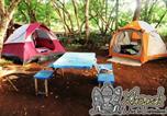 Camping avec WIFI Mexique - Xkopek Camping-4