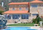Hôtel Fundão - Hotel Rural Casa da Eira