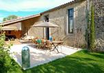 Location vacances Escassefort - Villa in Nr. Duras, Lot-et-Garonne I-2