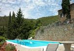 Location vacances Castiglion Fiorentino - Holiday home Via Ristonchia-2