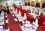 Hôtel Tlemcen - Dar Al Wouroud-3
