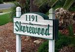 Location vacances Sanibel - Shorewood 3b-1